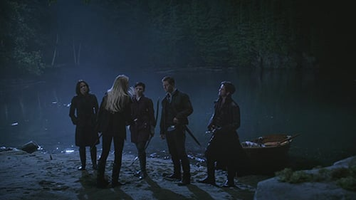 Once Upon a Time S03E01 The Heart of the Truest Believer ...