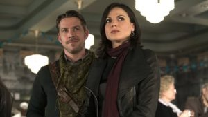 Once Upon a Time: 3×21