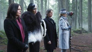 Once Upon a Time: 4×17