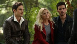 Once Upon a Time: 7×2